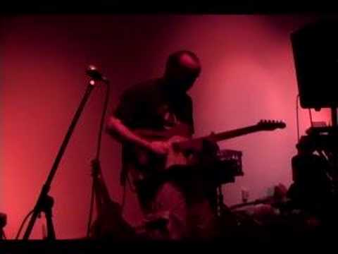 Bill Walker Plays Loopfest Y2k7 Part 3