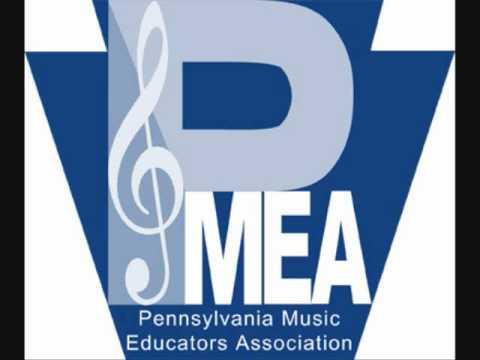 PMEA Region VI Band 2009 - Overture: Das Pensionat