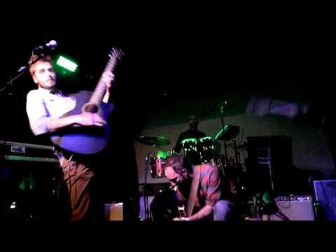 rocknycliveandrecorded.com: Lord Huron @the Echo
