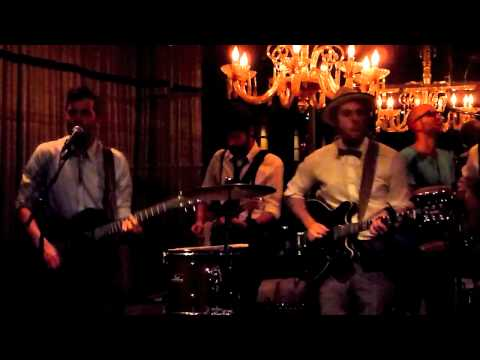 "Lord Huron - ""The Problem With Your Daughter"" @ The Tar Pit - 11.22.10 [HD]"