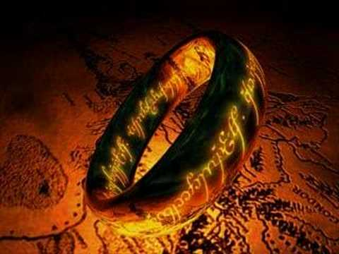 Lord of The Rings - May it be