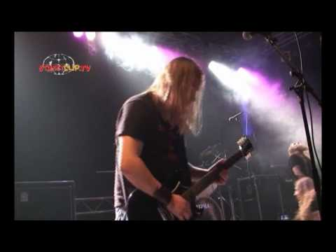 LORD VICAR - live at Hammer of Doom Festival (full song) - from www.streetclip.tv/STRIKE
