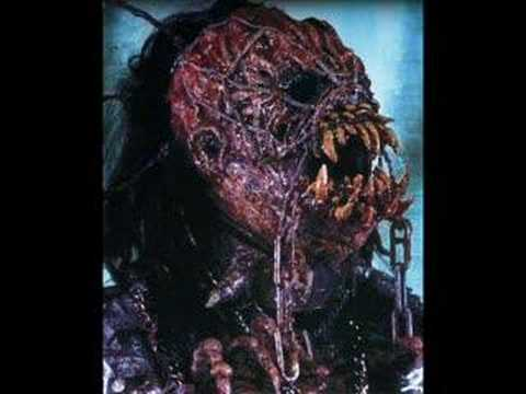 Lordi - Mr. Killjoy