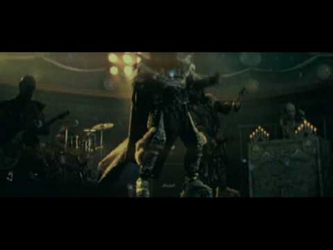 Lordi - Who`s Your Daddy