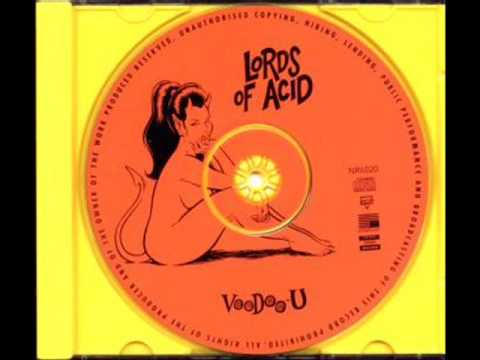 Lords of Acid - The Crablouse