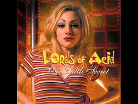 Lords of Acid - The Power is Mine