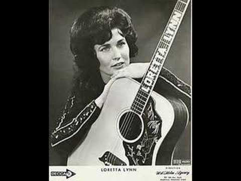 Loretta Lynn - Will the Circle Be Unbroken