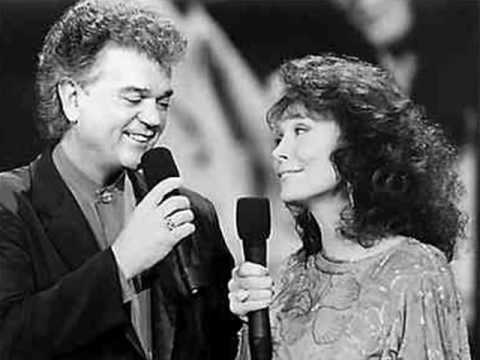 Conway Twitty & Loretta Lynn - LEAD ME ON