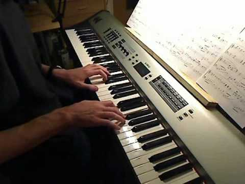 "Part Of Your World (from ""The Little Mermaid"" / ""Arielle, die Meerjungfrau"") (Piano / Klavier Solo)"