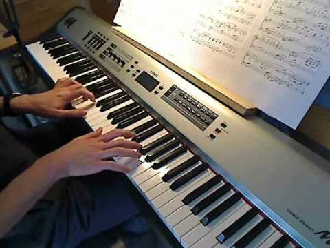 "Winter Light (from ""The Secret Garden"") (Piano / Klavier Solo) (Lorie Line Arr.)"