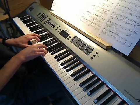 "A Whole New World (from DISNEY`s ""Aladdin"") (Piano / Klavier Solo) (Lorie Line Arr.)"