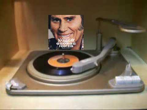 George Jones & Lorrie Morgan - A Picture Of Me Without You.