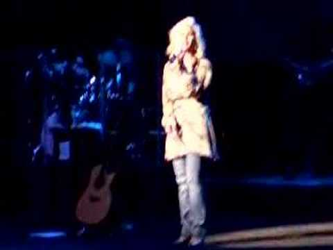"Lorrie Morgan - ""Crazy"""