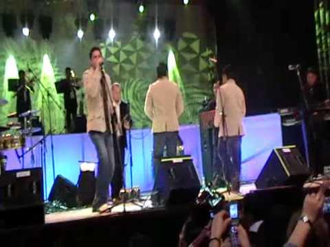 Adolescent`s Orquesta (Intro - Ponte Pila) en VERACRUZ, M�xico