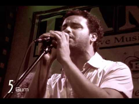 Los Amigos Invisibles - Mentiras (ACUSTICO)