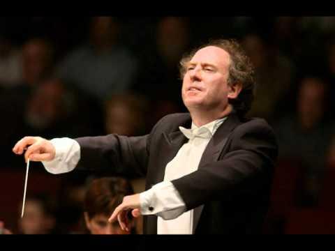 Johann Sebastian Bach - Violinkonzert in a-Moll BWV 1041 - 3. Satz