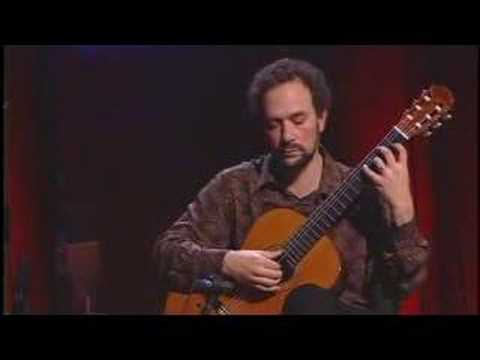 LAGQ Live!: Icarus by Ralph Towner (arr. Kanengiser)