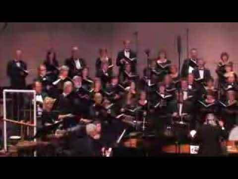 Santa Clarita Master Chorale Saints and Scoundrels Part 2