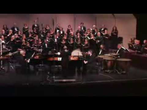 Santa Clarita Master Chorale Saints and Scoundrels Part 3