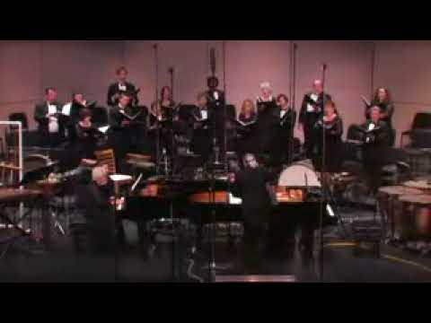 Santa Clarita Master Chorale Saints and Scoundrels Part 1