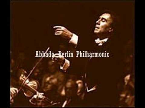 Beethoven Symphony No. 3 Giulini, Abbado, Karajan