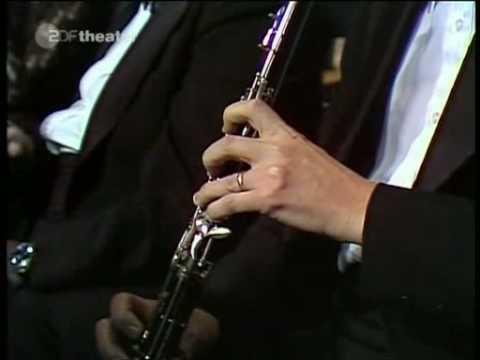 Béla Bartók - (4/5) Concerto for Orchestra, Sz. 116 - IV. Intermezzo interrotto (Mehta)