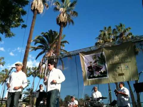 Festival de musica cubana en Echo Parque