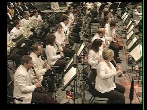 Dudamel: Beethoven`s Ninth, First Movement (part 1 of 2)
