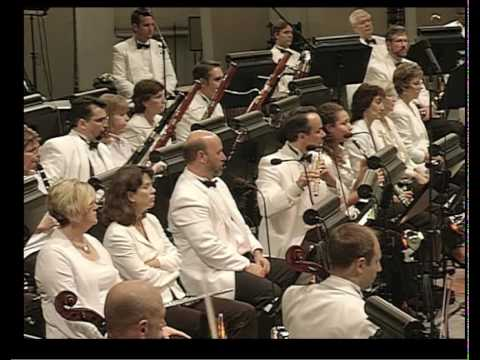 Dudamel: Beethoven`s Ninth, Third Movement (Part 1 of 2)