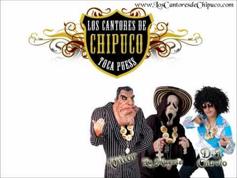 El Chocoano - Los cantores de chipuco