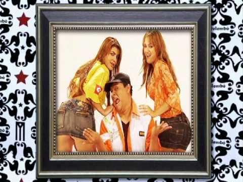 """VIDEO OFICIAL """"LA YUCA""""- LOS DE YOLOMBO www.lodeyolombo.com"""