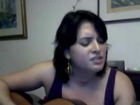 "Jen Cintr�n covers ""Tu"" (Shakira)"