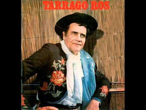 Tarrag� Ros - El Tirabuz�n - Paiubrero - Alpargata Tuy�