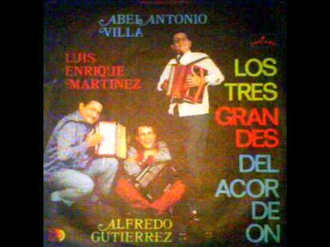 Luis Enrique Martinez - El Reparto