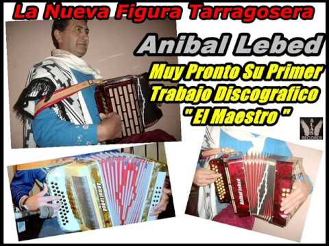 Anibal Lebed