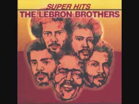 Los Hermanos Lebron - Loco por ti