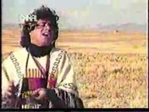 LOS KJARKAS-Oruro-Sol de los Andes(1983)