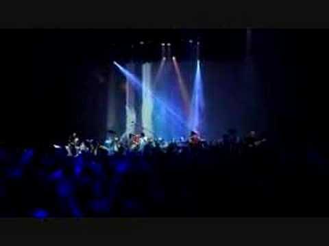 (LIVE) Dragon Ash - Los Lobos