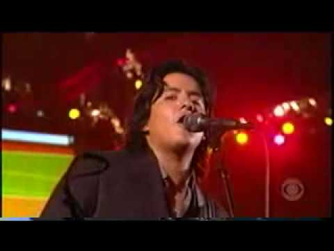 Los Lonely Boys Grammy Awards Performance