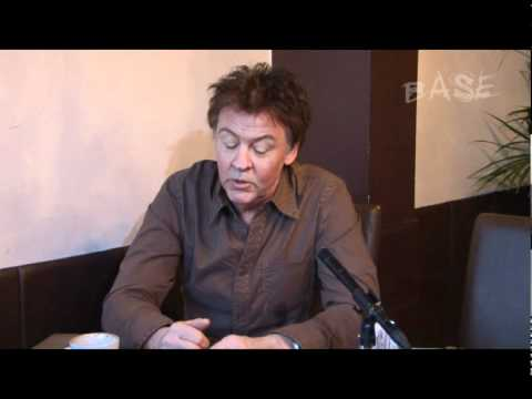 PAUL YOUNG Los Pacaminos interview (part 1)