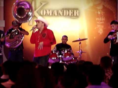 El Komander en El Studio 2 con el Sr de las Hummers Rumbo a los Premios de la Radio.