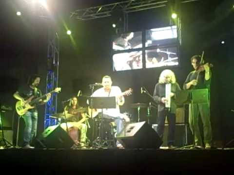 Malpais- El Barco