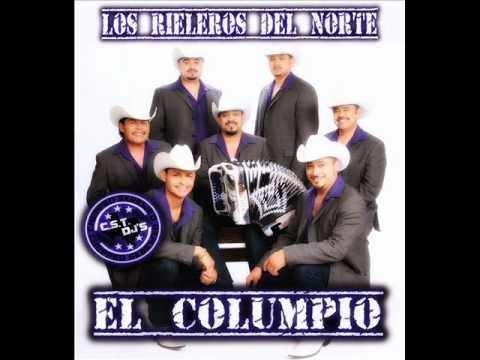 Los Rieleros Del Norte - El Columpio - Chopped and Screwed