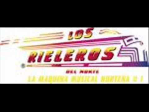 una aventura - LOS RIELEROS DEL NORTE