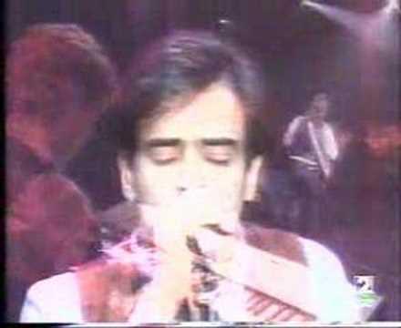 Los Secretos- Buena chica,1992