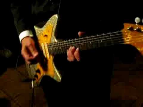 """LOS STRAITJACKETS - """"TAILSPIN"""" (LIVE)"""