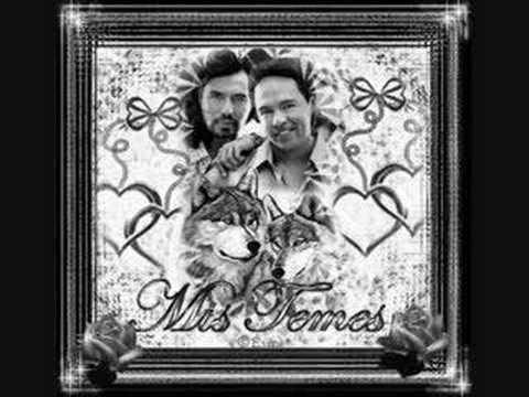 Los Temerarios-La Culpa No Tengo Yo