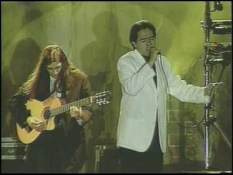 Los Temerarios - Ya Me Voy Para Siempre