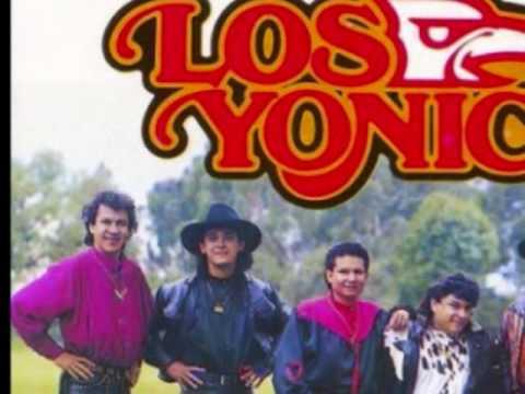 Los Yonics : Desde Hoy