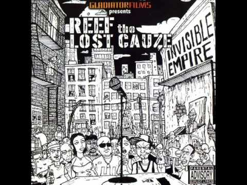 Reef The Lost Cauze - Angels Sing
